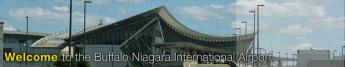 Buffalo Niagara International Airport (BUF)